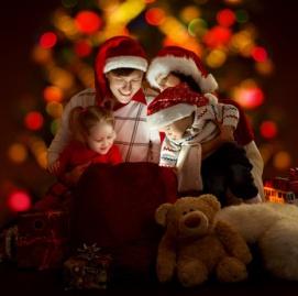 Rajd Świętego Mikołaja